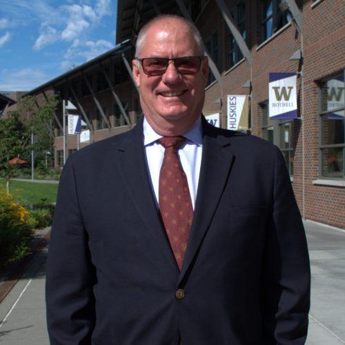 Ron Tilden