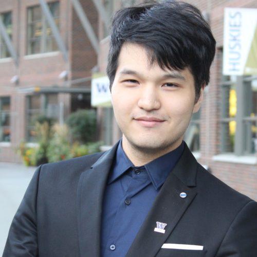 Michael Seong