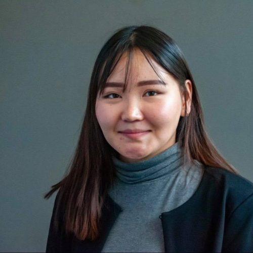 Anujin Batbaatar